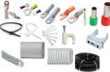 Монтажные изделия и аксессуары